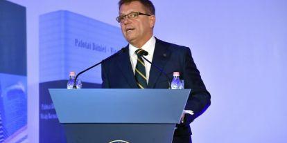 Matolcsy György: A V4-es az unió növekedési motorjává váltak