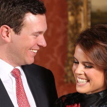 Sokkal szigorúbb öltözködési szabályok lesznek a következő királyi esküvőn, mint Harry hercegén