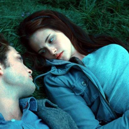 Hoppá! Robert Pattinson készen áll az Alkonyat-filmek folytatására?