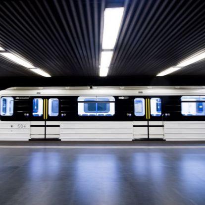 Szijjártó Péter Moszkvában a felújított hármas metró hibáiról tárgyal