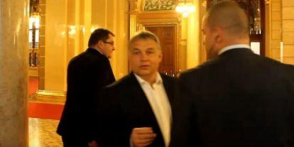 Friss: Orbán Viktor végre megszólalt Ráhel pelenkájáról
