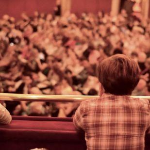200 programmal készül idén a Színházak Éjszakája
