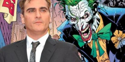 Itt az első hivatalos kép Jokerről