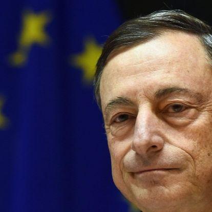 A jegybankja vezetheti a mélybe az eurózónát