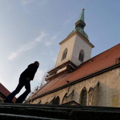 Öt ok, amiért legközelebb Pozsonyban hosszúhétvégézel