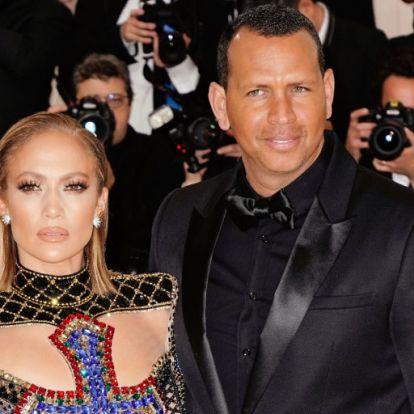 Jennifer Lopez anyja utálja az énekesnő pasiját?