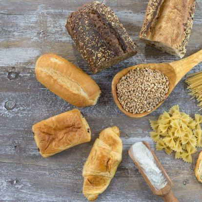 Butaság, hogy a kenyér egészségtelen