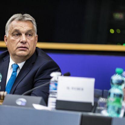 Manfred Weber: Orbán Viktor nem mutatott kompromisszumkészséget