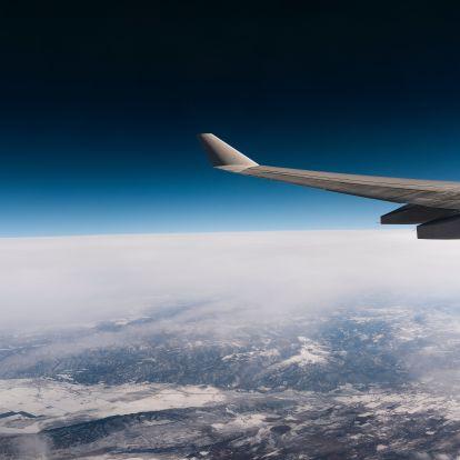 Hogyan lehet olcsón körbe repülni a Földet?