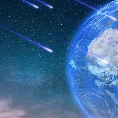 Így kell landolni egy száguldó aszteroidán