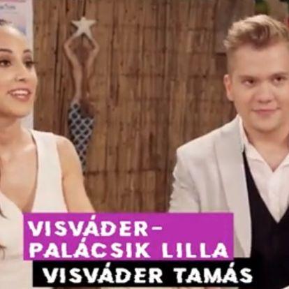 Idáig süllyedt Till Attila: Vajna Tímea dologtalan húgából és annak férjéből csinál celebet (+videóval)