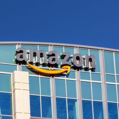 Az otthonokért harcol az Amazon és a Google