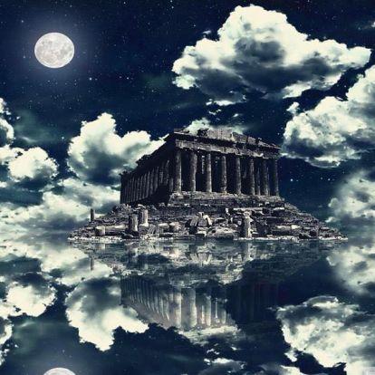 Akik többre tartották magukat az isteneknél: avagy a hübrisz a görög mitológiában