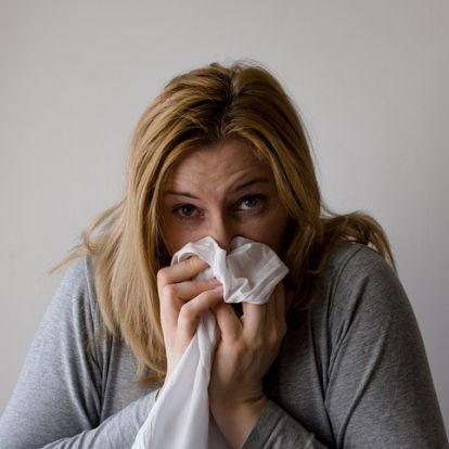 Természetes gyógymódok megfázásra