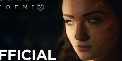 Itt az első előzetes a következő X-Men filmhez, a Sötét Főnix-hez
