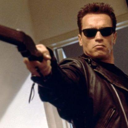 Arnold Schwarzenegger harmincéves fotót kreált újra, az eredménytől elolvadt a net