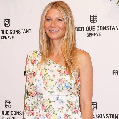 Ez az első fotó a házas Gwyneth Paltrow-ról és a férjéről