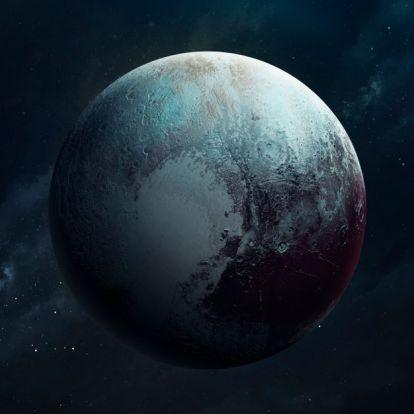 Porig rombol, hogy valami új születhessen: a Plútó a horoszkópban