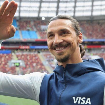 Ibrahimovic visszatérhet a Serie A-ba