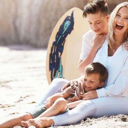 Megszületett Kate Hudson kislánya