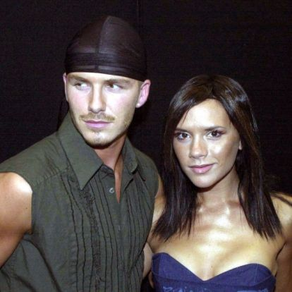 Victoria Beckham útja a kamu Louis Vuittontól a Vogue-ig