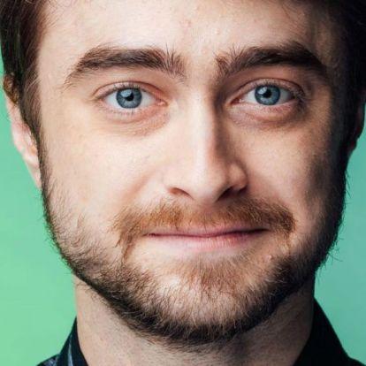Daniel Radcliffe az egyik Harry Potter-szereplő halálán nem tudja túltenni magát