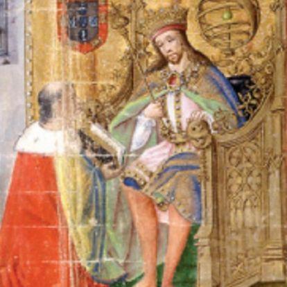 Hogy gondolkodott egy középkori király a mentális egészségről?