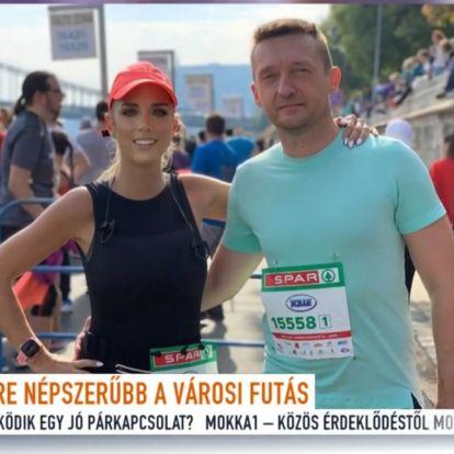 Egy ország nyelve hegyén volt ott a kérdés, amit Mádai Vivien végre feltett Rogán Cecíliának a TV2-n