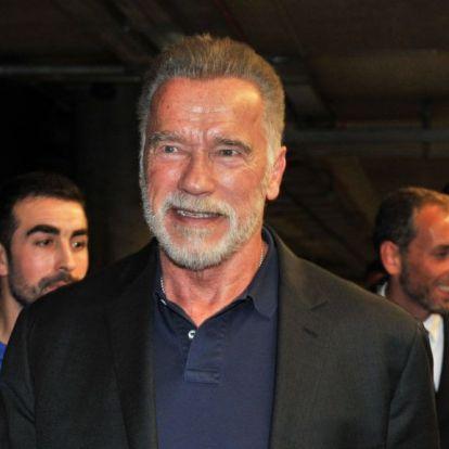 Arnold Schwarzenegger már bánja, hogy lánykának nevezte politikai ellenfeleit