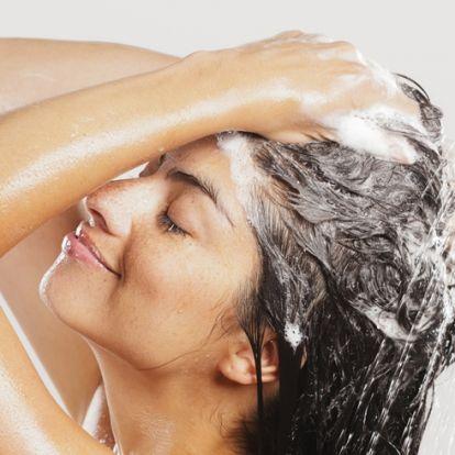 Ennyiszer kell valójában hajat mosnod!