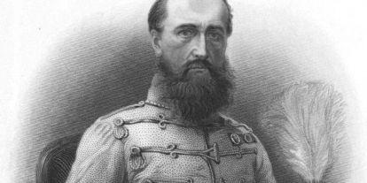 Görgeivel is gyakran összezördült a branyiszkói győző, Guyon Richárd
