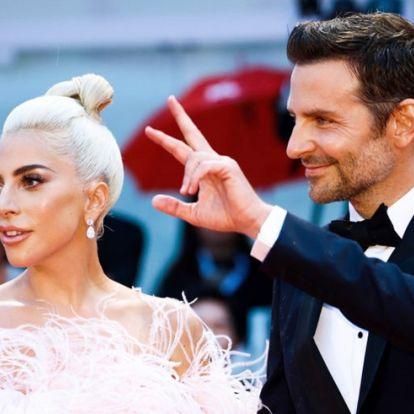 Ezért borult ki Lady Gaga a Csillag születik forgatásán