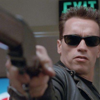 Schwarzenegger bevallotta, nőket alázott meg
