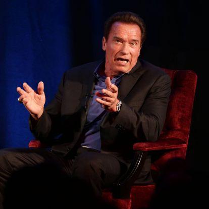 Arnold Schwarzenegger már nem titkolja, hogy valaha megalázta a nőket