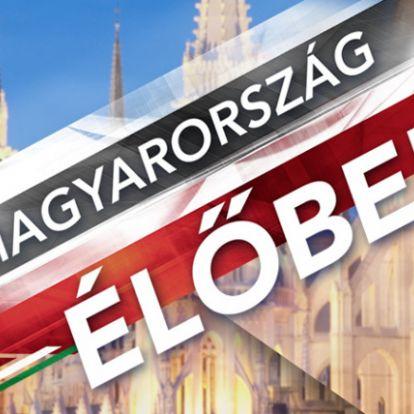 Magyarország élőben
