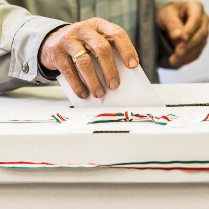 Vajtán független, Szombathelyen baloldali jelölt győzött