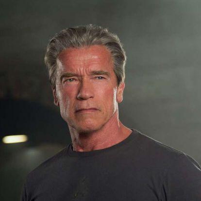 Schwarzeneggerrel szelfizett Orbán és Vajna