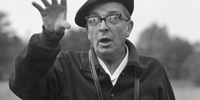 Fábri Zoltán megismertette a világgal a magyar filmet