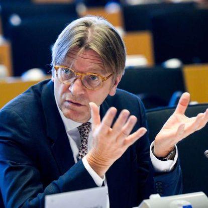 Manipulált idézettel kampányol Európában a kormány