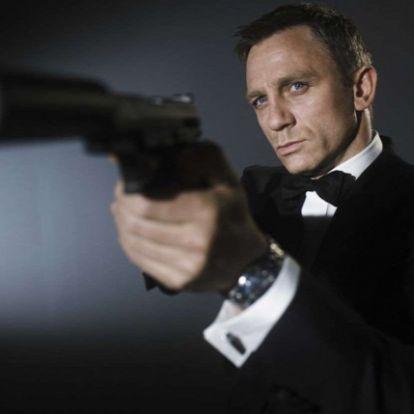 Könnyen lehet, hogy megvan, ki váltja Daniel Craiget James Bond szerepében