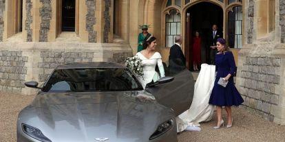 Ez volt a royal esküvő legcikibb pillanata