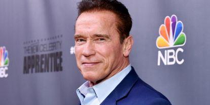 Koncz Gábor szórakozni vitte Schwarzeneggert Budapesten