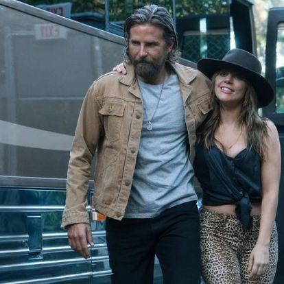 Lady Gaga és Bradley Cooper összehozták az év egyik legjobb filmjét