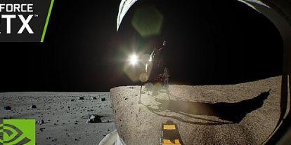 Meghamisította az Nvidia a Holdra szállásról készült felvételeket