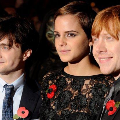 Középiskolások Harry Potter-tánca most a legmenőbb dolog az interneten – videó