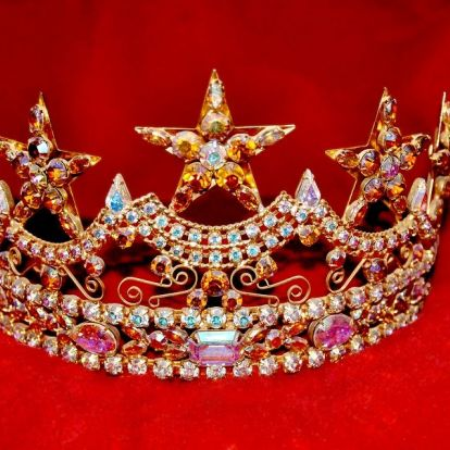 Ő most a Miss Universe Hungary