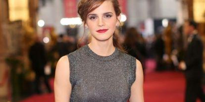 Emma Watson ismét szerelmes: 10 évvel idősebb nála új párja