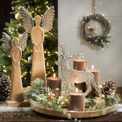 Már most mutatjuk, mik lesznek 2018 karácsonyi trendjei