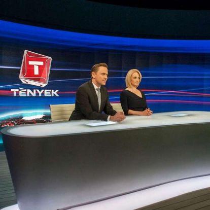 """""""Nem lesz változás"""" – üzente Andy Vajna a TV2 dolgozóinak"""