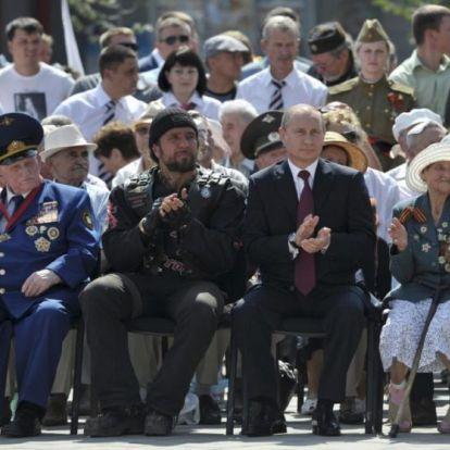 Hogyan szivárgott be a NATO-ba Putyin kedvenc motoros bandája?